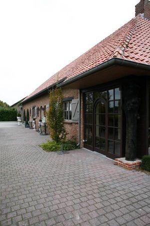 Orangerie Manzana - GALERIJ
